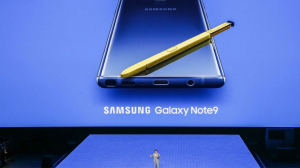 Samsung launches new phone and U.S. Oil and Gas company for sale | Calamatta Cuschieri