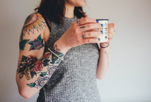 MaltaToday Survey | Tattoos: Women want them on their legs, men on their arms