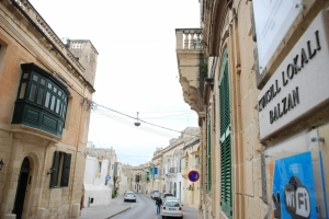 Balzan houses: Haunted by the Sixth Schedule?