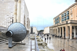 Proposal to turn Valletta monti into artisan fair by night