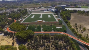 Ta' Qali extension looks less like a 'green, open space' and just a concert venue
