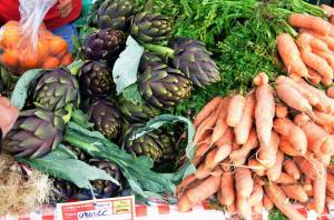 Schools' fruit and veg to be sourced from Maltese farmers, suppliers told