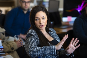 Taking it to the next level | Miriam Dalli