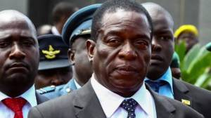 Zimbabwe: military officials given key roles post Mugabe