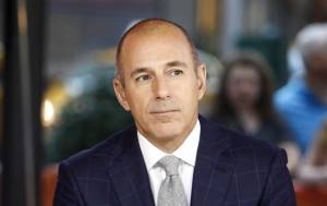 Today show host Matt Lauer fired for 'inappropriate sexual behaviour'