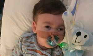 Alfie Evans dies after withdrawal of life support