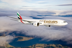 Emirates increases capacity on its twice-daily Nairobi service