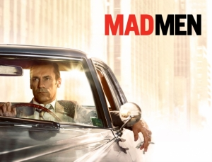 Final Mad Men episodes air on GO Stars HD