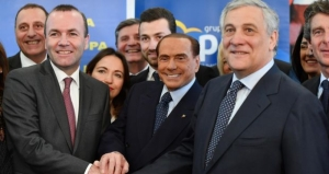 At 82, Silvio Berlusconi is oldest MEP in new European Parliament
