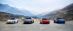 Tesla drops cheapest Model X, S variants, cuts prices to simplify lineup | Calamatta Cuschieri