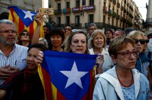 Madrid: former Catalan leaders to appear before Supreme Court