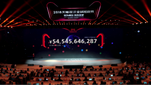 Alibaba sets a record with over $30 billion in sales | Calamatta Cuschieri