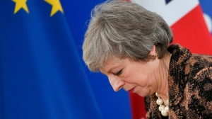 Theresa May loses yet another Brexit vote