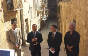 Valletta Design Cluster to aim for urban rehabilitation