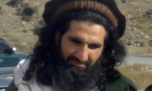 Pakistani Taliban deputy killed in drone strike