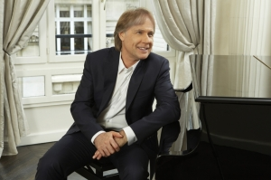 Internationally renowned French pianist Richard Clayderman to perform in Malta