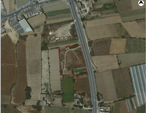 More agricultural land earmarked for relocated Burmarrad petrol station