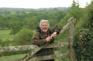 Killing joy | Bill Oddie
