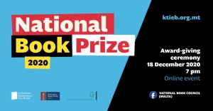 National Book Prize ceremony to be streamed online