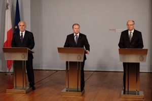 Muscat - Budget sets precedent for government to tackle benefits abuse