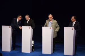 MaltaToday Survey | 55% cannot choose between any of the PN contenders