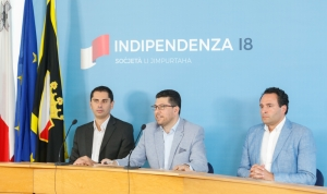 Nationalist Party announces Independence Day activities