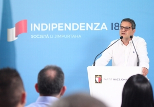 Adrian Delia: FIAU knows who owns 17 Black but doesn't reveal it, as Malta's reputation is destroyed