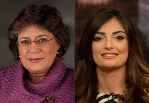 Rosianne Cutajar accuses MEP Ana Gomes of hypocrisy for filing police report