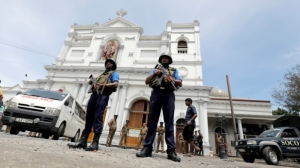 Sri Lanka vows to overhaul state security