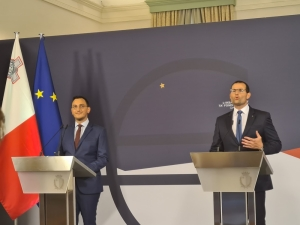 No new taxes under new EU budget and COVID recovery funds - PM