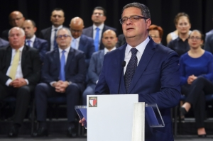 PN majority group gives Delia chance to leave, fails to say what their next step is