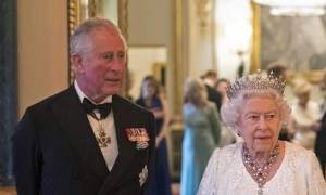 Prince Charles to become next head of Commonwealth