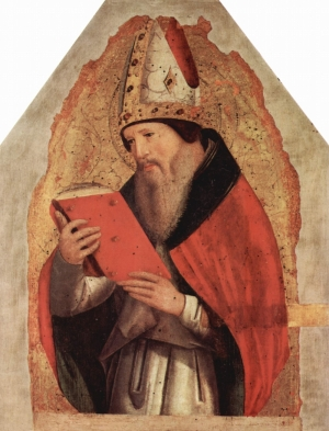 In defence of St Augustine's true personal God of Jesus Christ