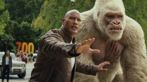 Film review | Rampage