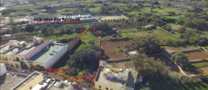 Case officer recommends refusal of Kalkara villas