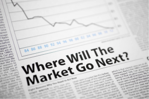 Where will the market go next? Who knows! | Calamatta Cuschieri