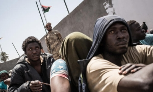 Amnesty international warns situation in Libya for refugees has worsened