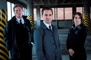 Line of Duty returns to GO Stars in May