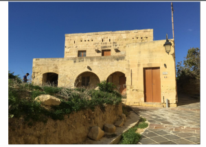No cost estimate yet for President's Gozo 'residence'