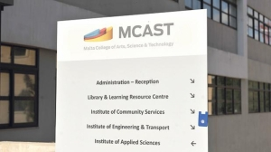 MCAST Engineering grads file judicial protest after being denied warrant