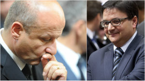Vassallo and Fenech are not alone on gay marriage