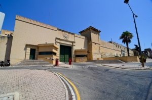 Constitutional case filed over restrictions on Corradino prison press access