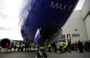 Boeing announces fixes for its 737 Max aircraft | Calamatta Cuschieri
