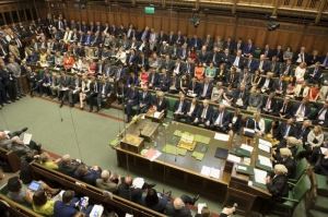Brexit: MPs fail to back proposals again
