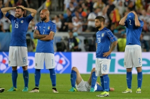 Italy support in Malta much higher than for England