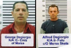 Degiorgio brothers in attempt to block middleman testimony