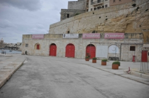 Government seeks permit for Birgu regatta's restaurant