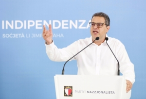 Updated | PN defends Delia after NGOs hit out at 'shocking' immigration speech