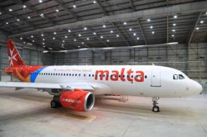 Air Malta collaborate with FTI to launch winter routes to Hamburg and Leipzig