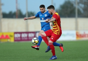 BOV Premier League | Tarxien Rainbows 0 – Birkirkara 2